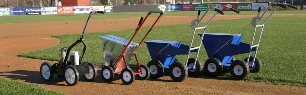 Dry Line Markers & Chalkers for Baseball | On Deck Sports