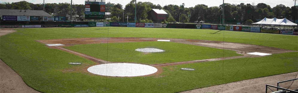 Field Covers, Infield Tarps And Protection for Baseball & Softball Fields
