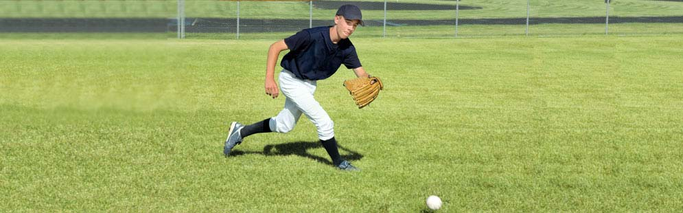 Fielding Aids for Baseball & Softball