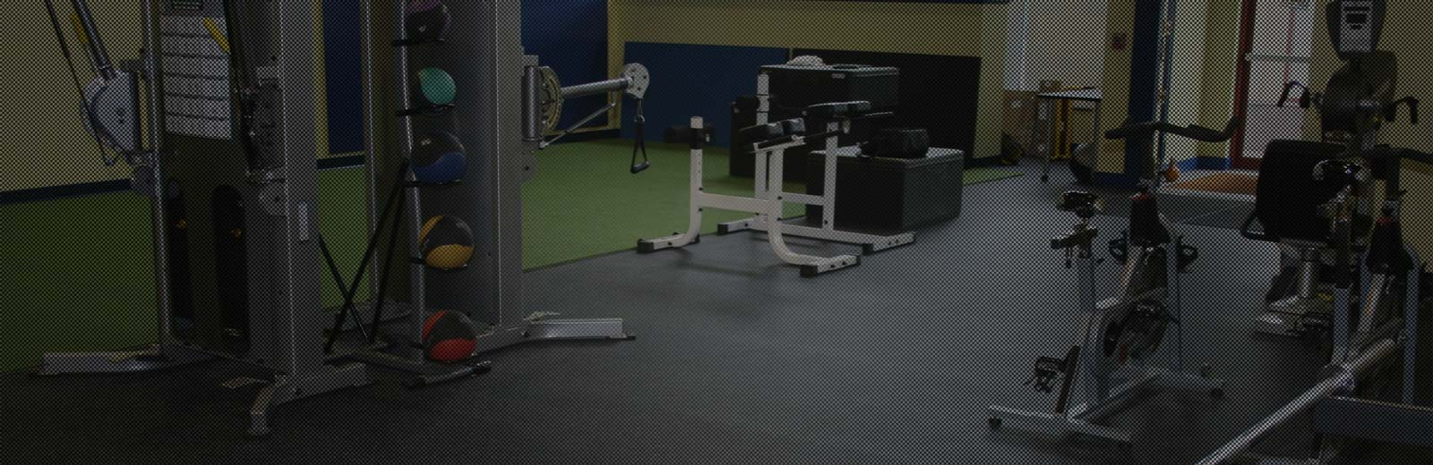 Indoor Turf & Rubber Flooring for Gyms