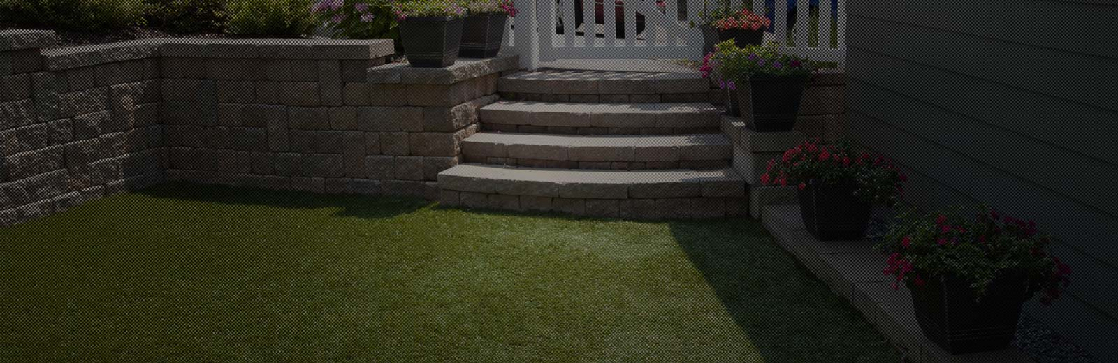 Artificial Landscaping Turf