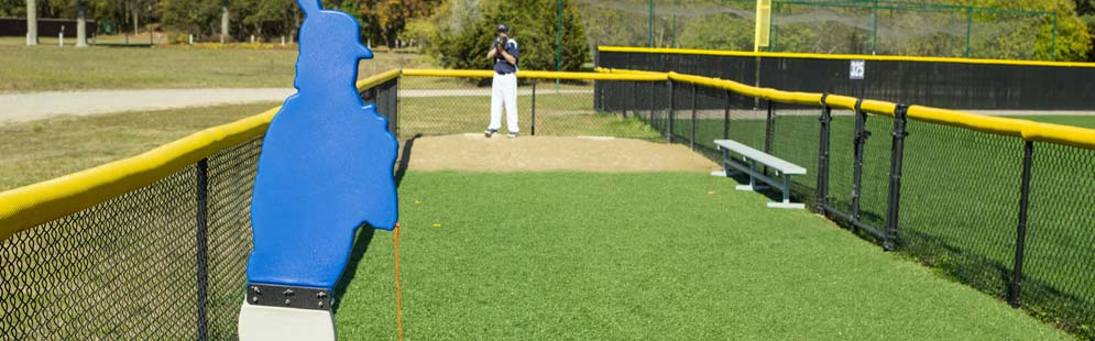 Pitching Training Aids for Baseball & Softball