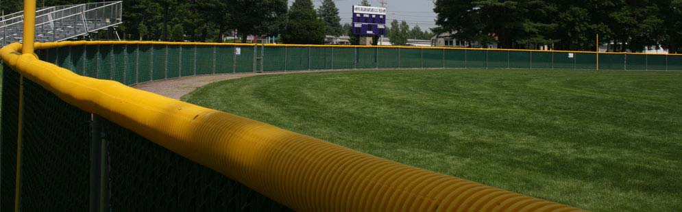 Fence Toppers Field Amp Fencing Equipment On Deck Sports