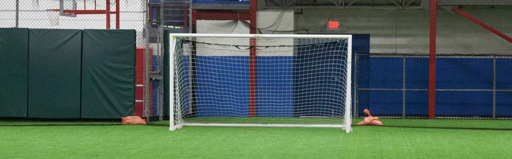 Sports Goals and Netting