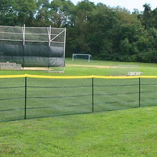 Outfield Fencing Amp Accessories For Baseball Amp Softball
