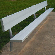 Bleachers & Benches