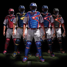 Catcher's Sets