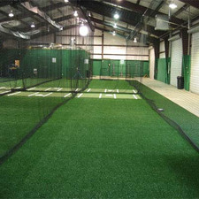Indoor Batting Cage Solutions