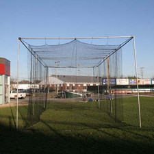 Outdoor Batting Cage Solutions