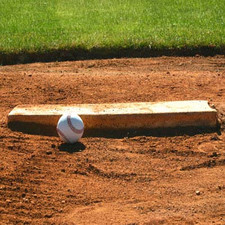 Pitching Rubbers
