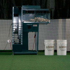 Iron Mike Pitching Machines