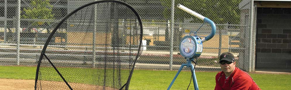 Jugs Baseball & Softball Pitching Machines