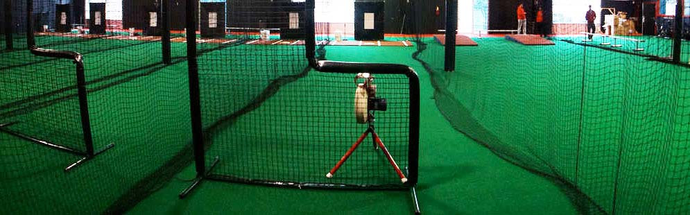 Other Pitching Machines