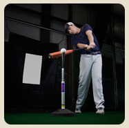 Shop On Deck Sports Batting Tees for Baseball and Softball