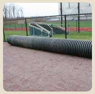 Shop On Deck Sports Field Cover Rollers
