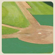 Shop On Deck Sports Baseball and Softball Field Protection