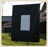 Shop On Deck Sports Nets and Screens for Baseball and Softball