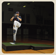 Shop On Deck Sports ProMounds Portable Pitching Practice Mounds