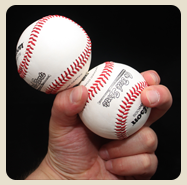 Shop for baseballs from Wilson, Rawlings and more at On Deck Sports!