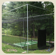 Shop On Deck Sports Batting Cage Nets