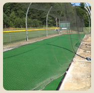 Shop On Deck Sports BCT Batting Cage Artificial Turf