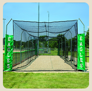 Shop On Deck Sports Commercial Batting Cage Kits