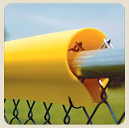 Shop On Deck Sports Fence Guards