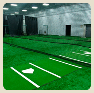 artificial turf for indoor facilities