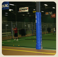 Shop for custom baseball padding at On Deck Sports