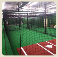 Shop for custom sports netting at On Deck Sports