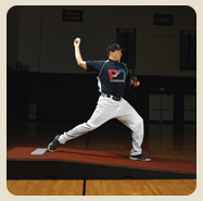 Shop for portable pitching mounds at On Deck Sports