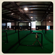 Shop for protective baseball screens at On Deck Sports
