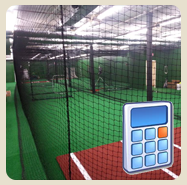 Shop On Deck Sports Custom Sports Netting Panel Options