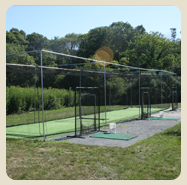 Shop On Deck Sports ProMounds Batting Cage Kits
