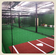 Shop On Deck Sports Replacement Batting Cage Nets