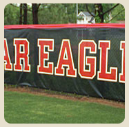 softball windscreens