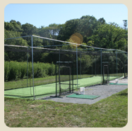 Shop On Deck Sports Standard Batting Cage Options