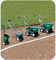 Dry Line Markers for Baseball and Softball Fields from On Deck Sports