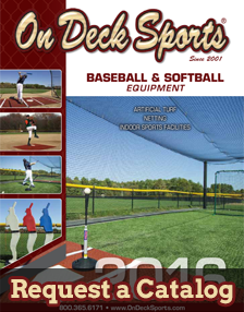 On Deck Sports Request Catalog