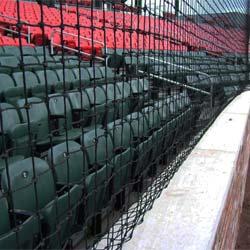 ... Baseball U0026 Softball Netting; Custom Netting Solutions