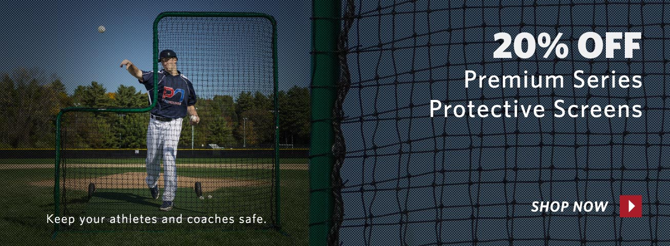 20% Off Premium Series Protective Screens