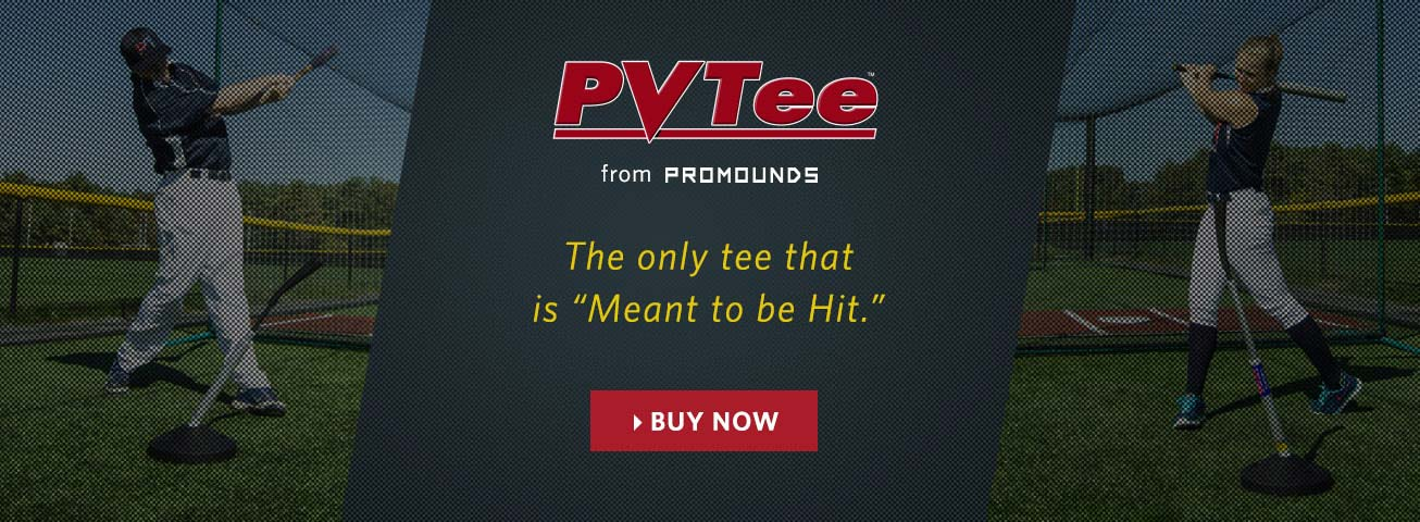 ProMounds PVTee