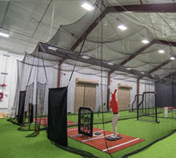 On Deck Sports Featured Project - Fairfield University