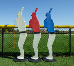 Save $50 on The Designated Hitter Pitching Aid - Now Just $279 Plus Free Shipping