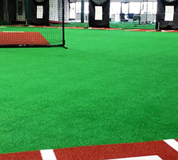 On Deck Sports Featured Project - Fishers Sports Academy