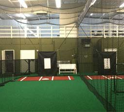 On Deck Sports Featured Project - NextUp Baseball Academy