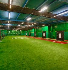 On Deck Sports Featured Project - The Yard