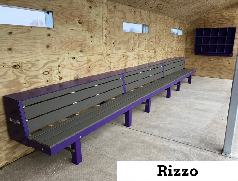 Awesome Custom Dugouts Baseball Softball On Deck Sports Ocoug Best Dining Table And Chair Ideas Images Ocougorg