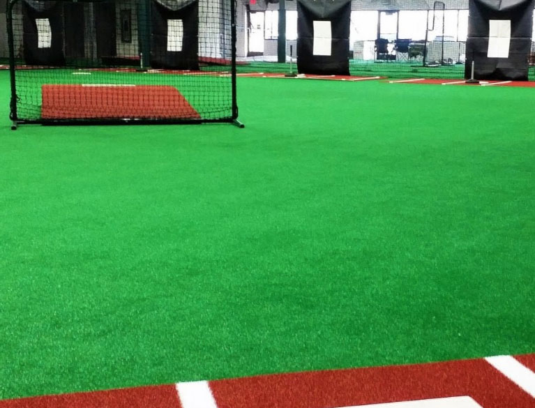 Fishers Sports Academy Feature