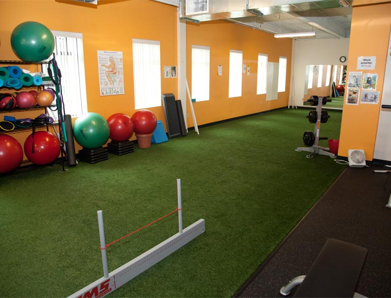 Indoor Turf For Gyms Amp Sports Facilities On Deck Sports